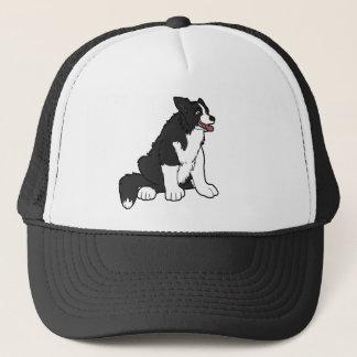 Lexi Cartoon Trucker Hat
