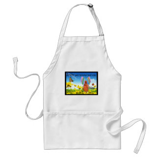Lexi Loon Standard Apron