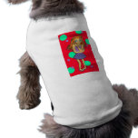 Lexie, Anime Art Gallery Character Doggie T-shirt