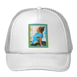 Lexie - Boxer Cap