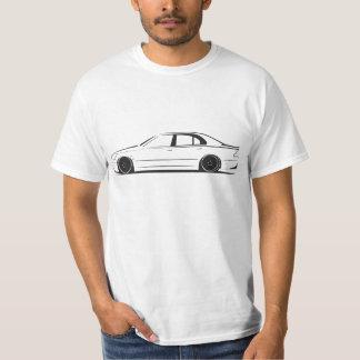 Lexus LS VIP Car T-Shirt