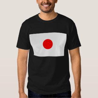 LG, Japan Flag T-shirts