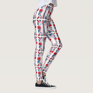 LGB Love Great Britain Leggings