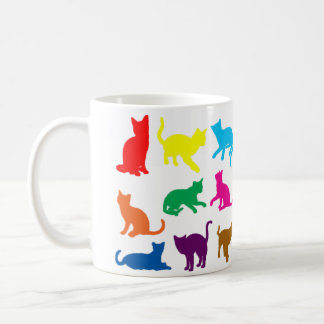 LGBT Cats Coffee Mug