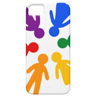 lgbt circle case for the iPhone 5