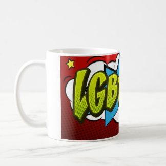 LGBT Geeks Mug