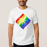 LGBT Pinoy/Pinay Pride! Tee Shirt