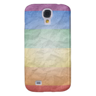 LGBT PRIDE 3D COLORS SAMSUNG GALAXY S4 COVERS