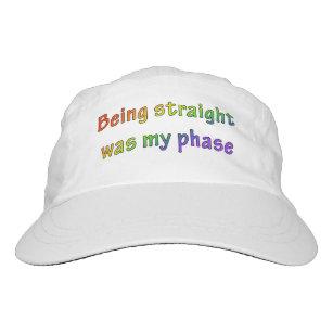 ee89f7e9e For Lgbt Hats & Caps | Zazzle UK