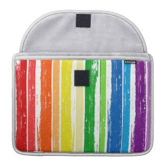 LGBT PRIDE INK BAR -.png MacBook Pro Sleeve