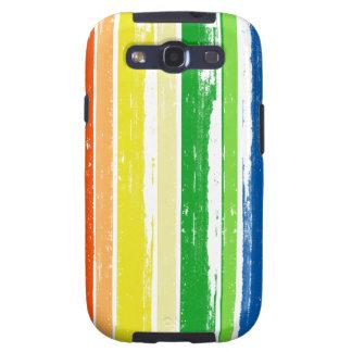 LGBT PRIDE INK BAR -.png Samsung Galaxy SIII Case