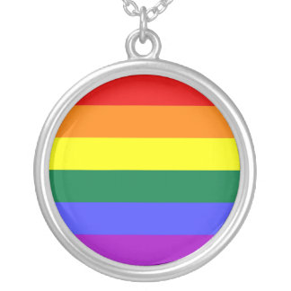 LGBT Pride Necklaces