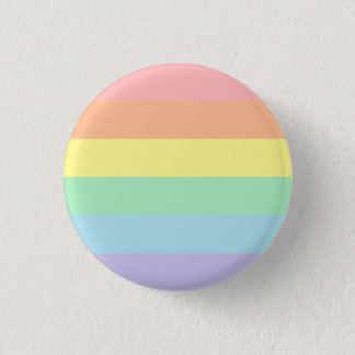 LGBT Pride Pastel Button