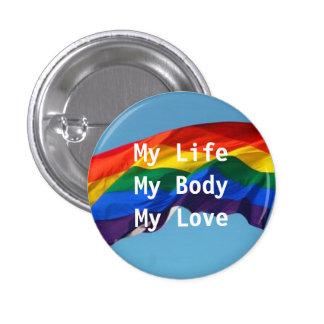 LGBT Pride Pin