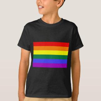 LGBT Rainbow Flag T-Shirt
