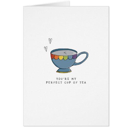 LGBT | Valentine's | Cup of Tea |