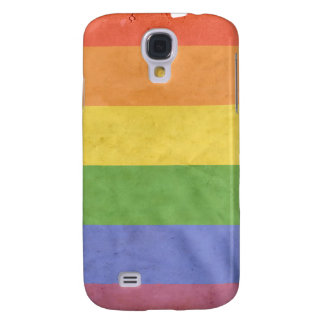 LGBTQI GALAXY S4 CASE