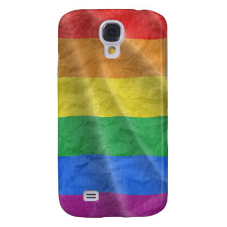 LGBTQI PRIDE SAMSUNG GALAXY S4 COVER