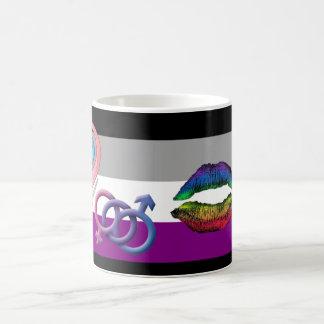 LGBTQIA COFFEE MUG