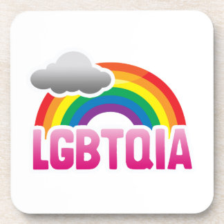 LGBTQIA RAINBOW COASTER