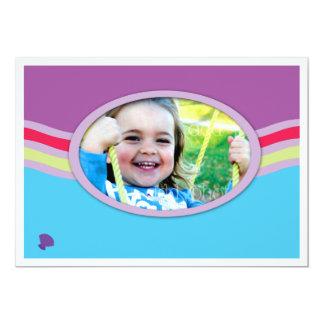 LGC | The Merry Mermaid Blue Card