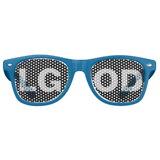 LGOD party shades