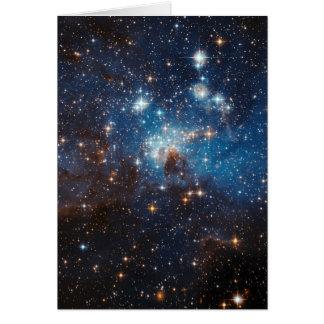 LH95 Stellar Nursery Card