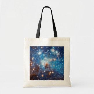 LH 95 Star Forming Region Budget Tote Bag
