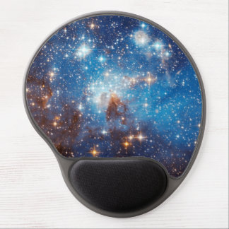 LH 95 Star Forming Region Gel Mouse Pad