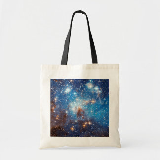 LH 95 Star Forming Region - Hubble Space Photo Tote Bag