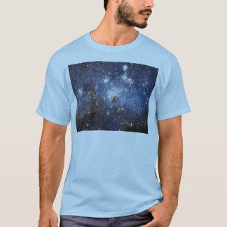 LH 95 Star forming region NASA T-Shirt