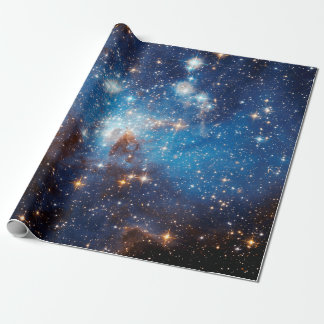 LH 95 Star Forming Region Wrapping Paper