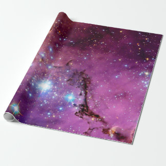 LHA 120-N11 Star Formation Wrapping Paper