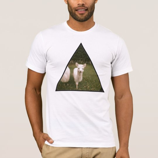 Lhamas Lovers T-Shirt