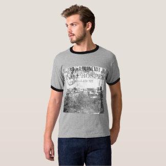 LHAP HARLEM NY T-Shirt