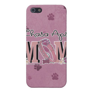 Lhasa Apso MOM Cover For iPhone 5