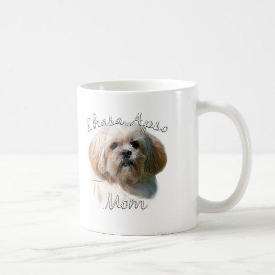 Lhasa Apso Mum 2 Coffee Mug