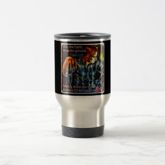 LHB '18 in the hand' Travel Mug