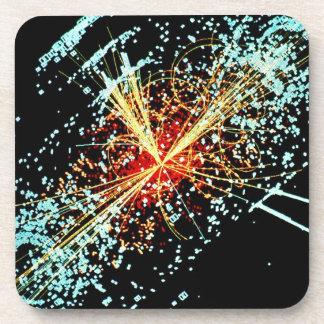 LHC Collision Coaster