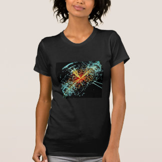 LHC Collision T-Shirt