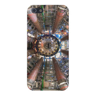 LHC Speck iPhone 4 Case