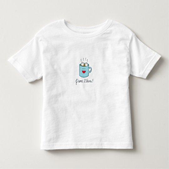 L'hiver Toddler T-Shirt