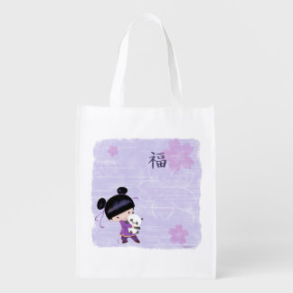 Li-Li Reusable bag