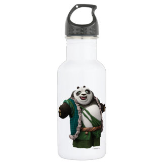 Li - Po's Dad 532 Ml Water Bottle
