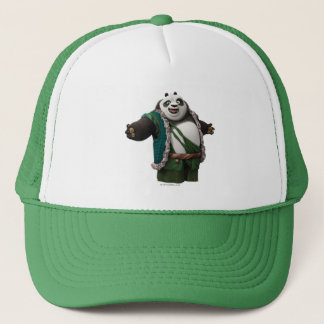 Li - Po's Dad Trucker Hat