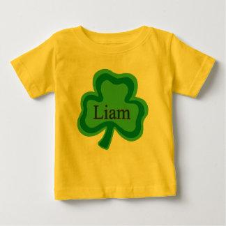 Liam Irish Male Tee Shirts