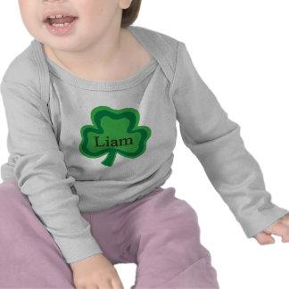 Liam Irish Male Tee Shirt