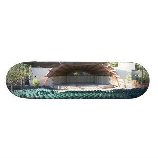 Libbey Bowl Ojai 21.3 Cm Mini Skateboard Deck