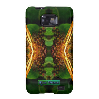 LibelleM cell-phone skin Samsung Galaxy SII Cases