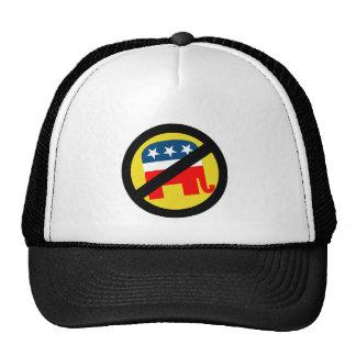 Liberal / Anti-Republican Hat